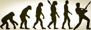 Evolucion de los servicios de taller