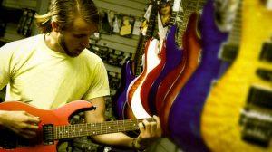 Servicio Pre luthier